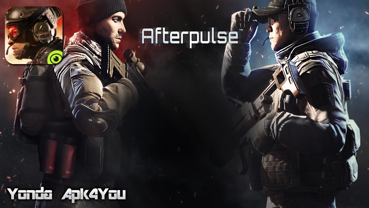 Afterpulse Gameplay Android / iOS