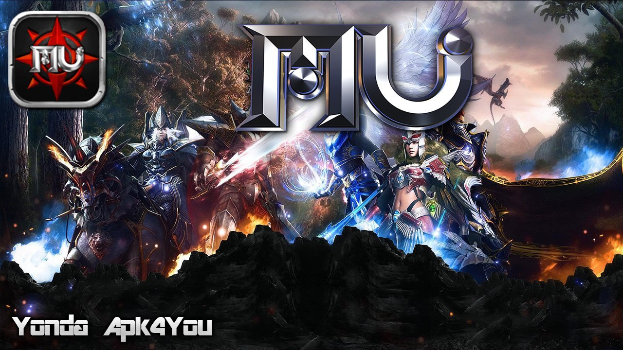 MU: The Strongest CBT Gameplay Android / iOS