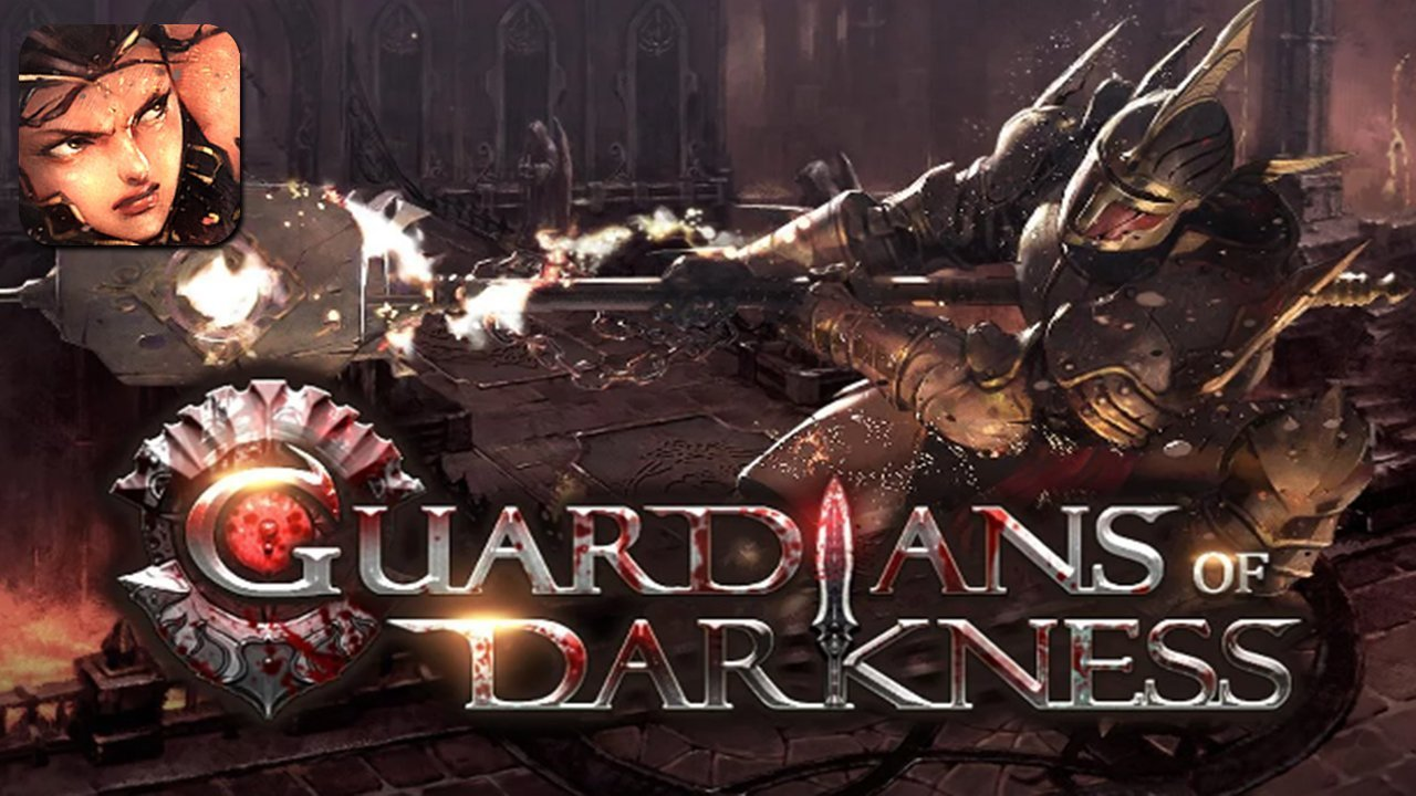 GUARDIANS OF DARKNESS [GOD] Gameplay Android / iOS