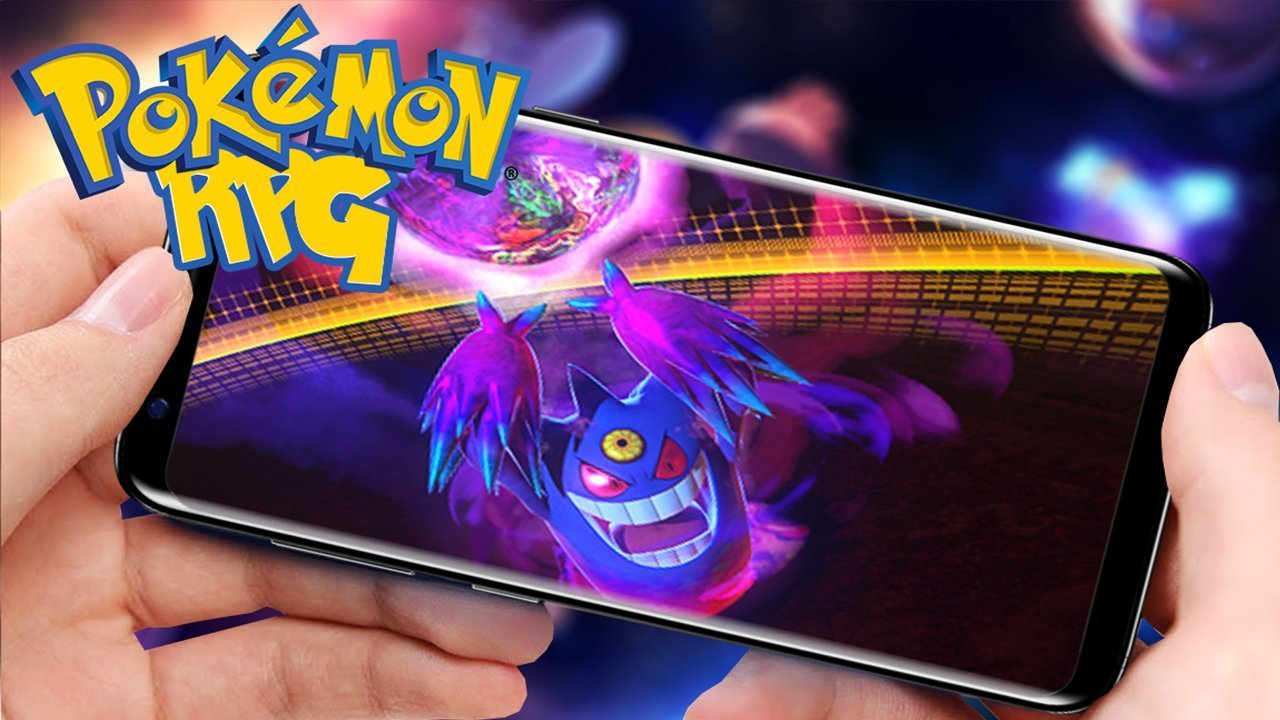 Cooming Soon! Pokemon BT Moba – Android IOS Gameplay