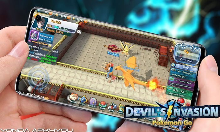 Reach Zapdoz! Champion Summoner – Android IOS Gameplay Part 8
