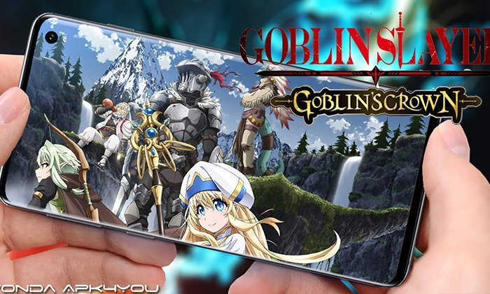 Coming Soon! GOBLIN SLAYER: THE ENDLESS REVENGE – Android IOS Gameplay Trailer