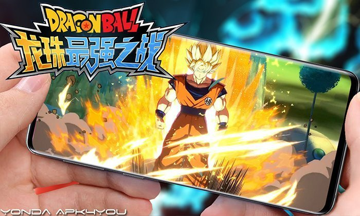 Dragon Ball Strongest Warrior – Android IOS Gameplay