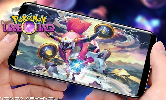 New Pokemon Game! Pokemon Unbound – Android IOS Gameplay