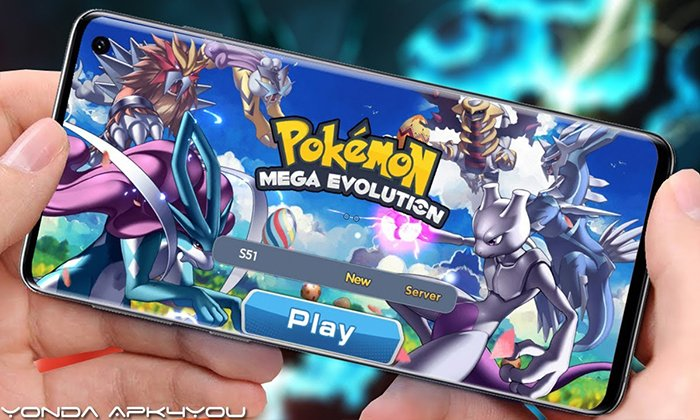 New Pokemon Game! Champion Trainer: New Journey – Android IOS