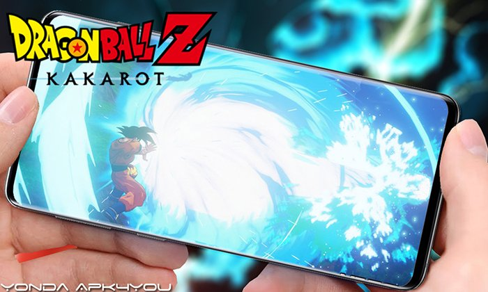 New Dragon Ball Game! Dragon Ball Z Kakarot – Android IOS Gameplay