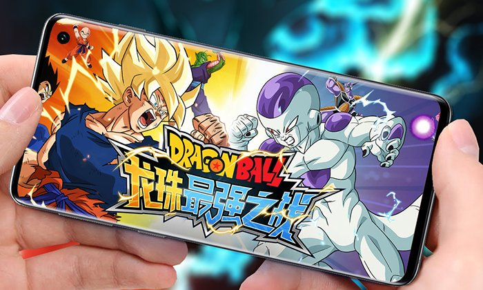 Dragon Ball Strongest War 龙珠 最强 之 战 Android – IOS