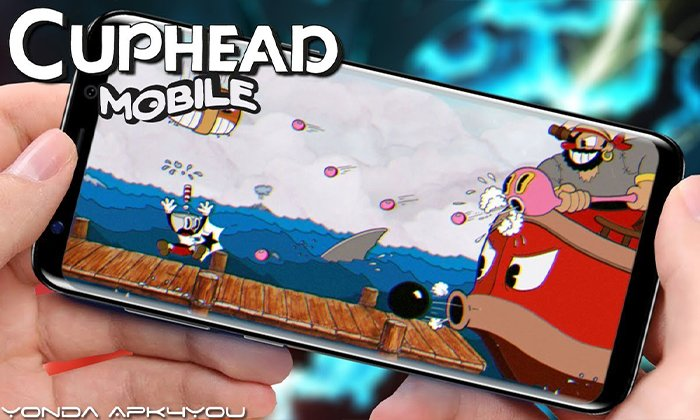 New Game Cuphead! Cuphead Mobile – Android IOS Gameplay