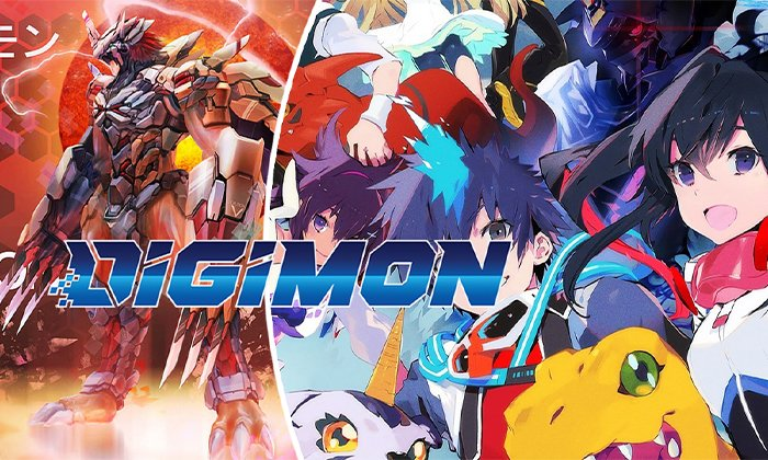 New Digimon Game! Digimon Idle Digitamer – Android IOS Download Gameplay